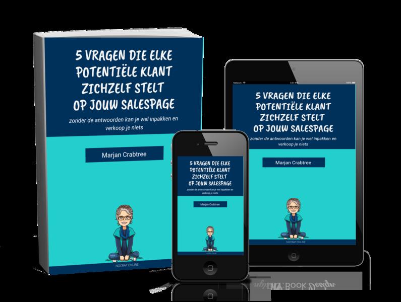 Het Collier Principe: Hoe deze eenvoudige strategie te gebruiken om nieuwe klanten aan te trekken als een malle! 1 cover3d 842673 18 2
