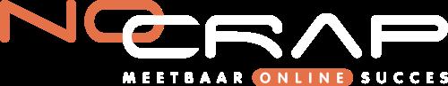 No Crap Online logo